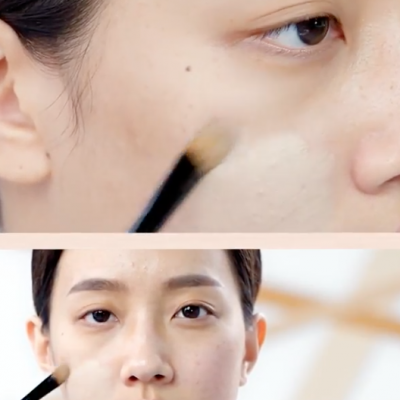 [espoir] 에스쁘아 TAPING CONCEALER – HOW TO 홍조와 여드름