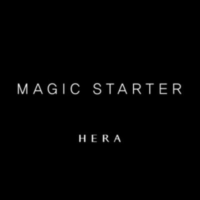 [헤라] HERA MAGIC STARTER